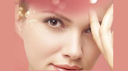 如何快速去除眼部脂肪粒的眼霜