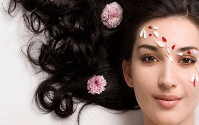 适合干性皮肤的DIY去黑头面膜