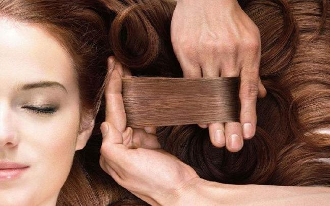 在家护发,效果好过发型屋!