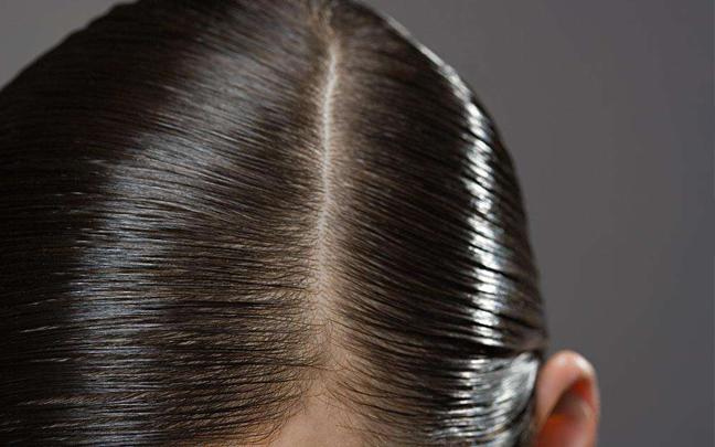 油性头发、干性头发怎么洗头才正确?