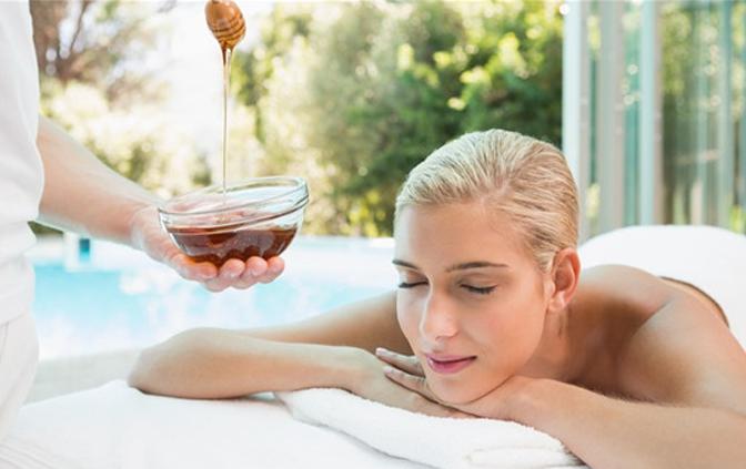 蜂蜜补水面膜有用吗?自制补水面膜嫩肤有效