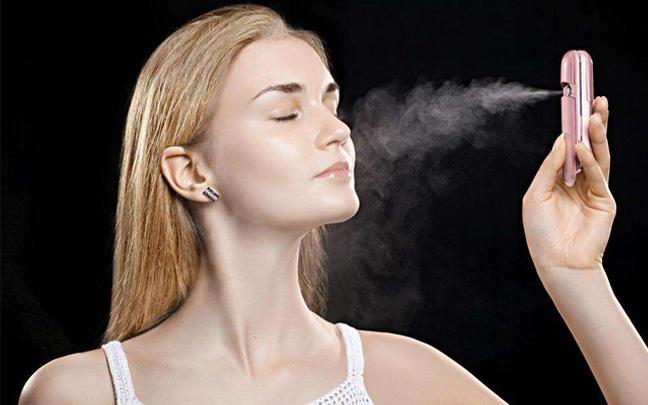 脸部皮肤怎么补水? 4个小妙招帮你摆脱干燥困扰