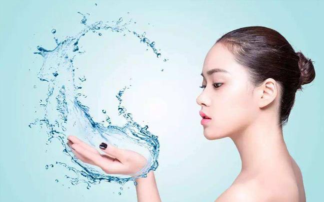 秋季护肤小常识,教你脸部如何快速补水