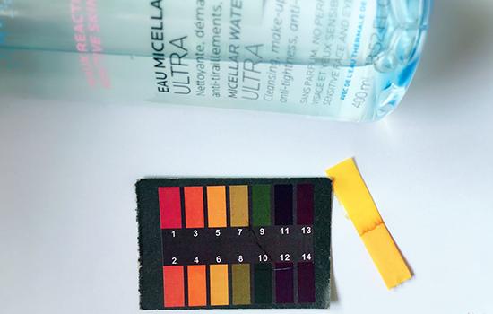 理肤泉的卸妆水真的好用吗?从包装设计开始测评1
