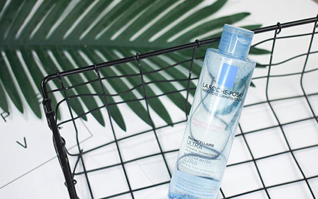 理肤泉的卸妆水真的好用吗?从包装设计开始测评
