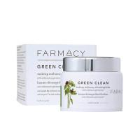 Farmacy Green Clean 天然深层清洁卸妆洁面膏